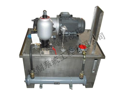 青岛海智液压控制系统工程有限公司|机床用液压伺服
